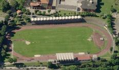 Campo de San Vincente