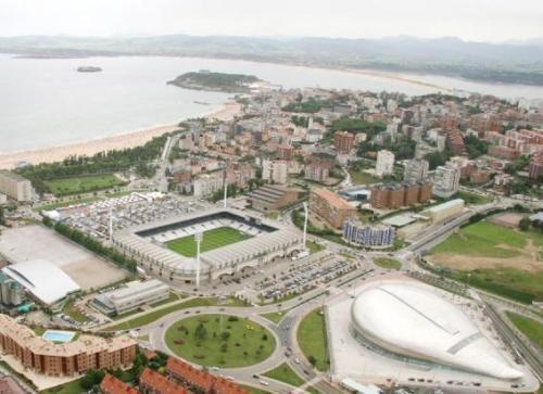 Racing Santander070610a