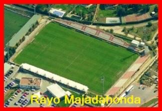 Rayo Mahadahonda180618a350235