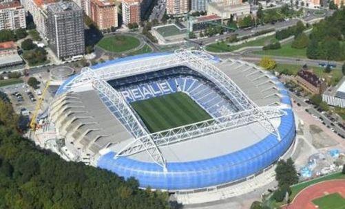 Real Sociedad161119