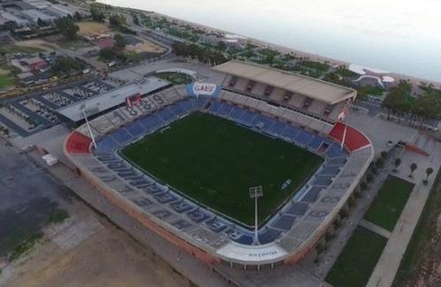 Recreativo Huelva011117u