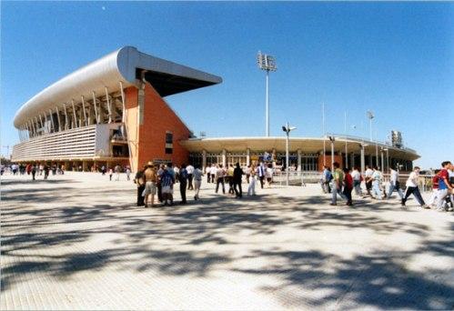 Recreativo Huelva301105g