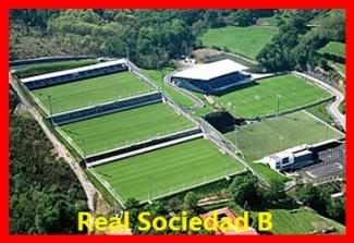 Real Sociedad B141018e350235