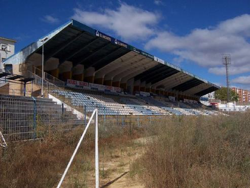 Recreativo Huelva210108h