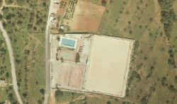 Campo Municipal de Deportes - 1990