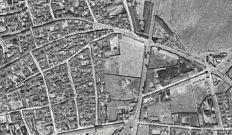Campo de San Antón pictured in 1956