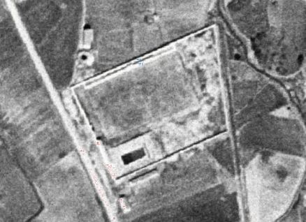 Campo de Agustín Carreño in 1956