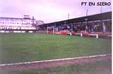 Estadio Luis Miranda