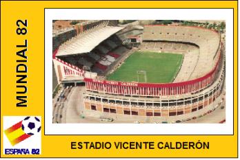 Atletico 82