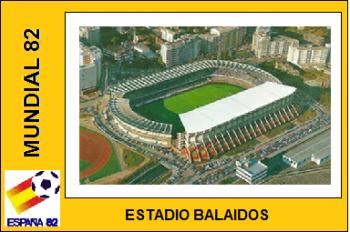Balaidos 82