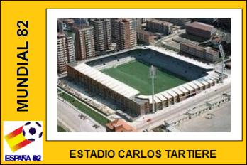 Carlos Tartiere 82