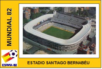 Real Madrid 82