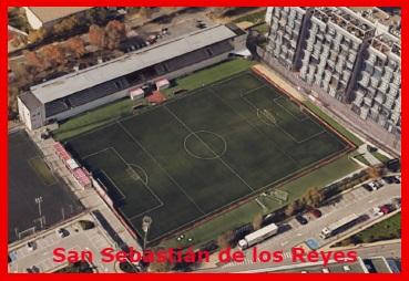 San Sebastian de los Reyes010921a369